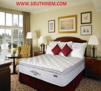 Nệm Lò Xo Dunlopillo - Duchess Extra Firm | Đặt Hàng Online Giảm Ngay 40%