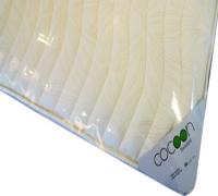 Nệm Lò Xo Túi Liên Á - Cocoon Standard | Đặt Hàng Online Giảm Ngay 15% + Quà Tặng
