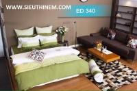 BỘ DRAP PHỦ EDENA - ED340