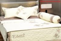 Bộ Drap Phủ Edena - Ed319 | Đặt Hàng Online Giảm Ngay 15%, Kèm Quà Tặng