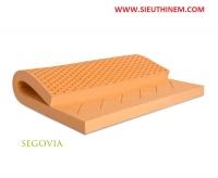 Nệm Cao Su Vạn Thành - Segovia | Đặt Hàng Online Giảm Ngay 20% + Tặng Drap, Gối